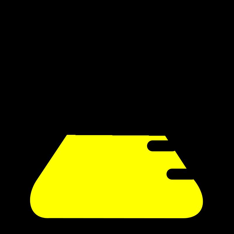 Free Clipart: Lab icon 3.