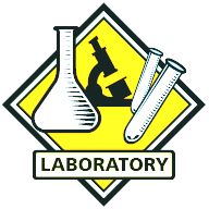 Lab work clipart.
