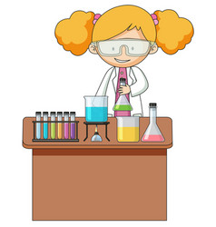 Laboratory Clipart Vector Images (over 620).