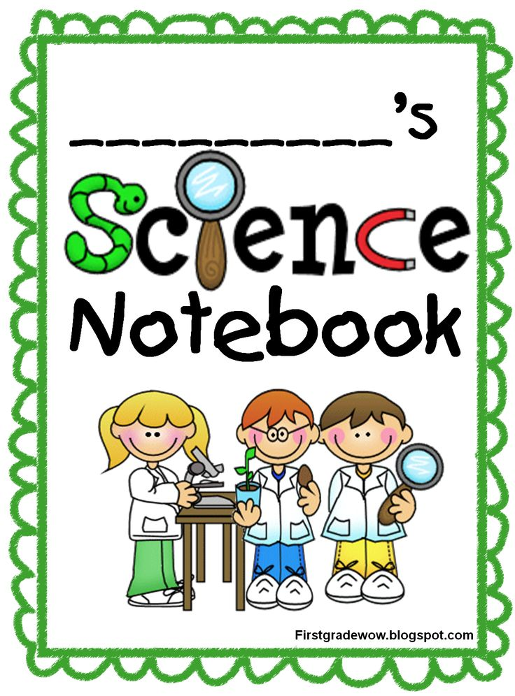 1000+ images about Science Notebooks/Journals on Pinterest.