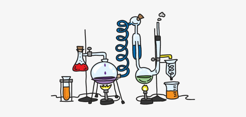 Science Lab Png Picture.