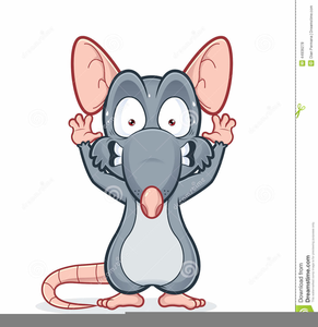 Lab Rat Clipart.