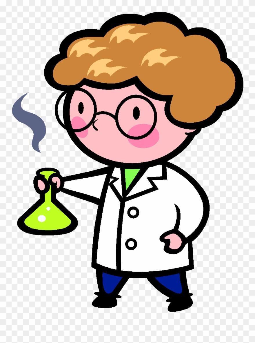 Laboratory Clipart Science Classroom.
