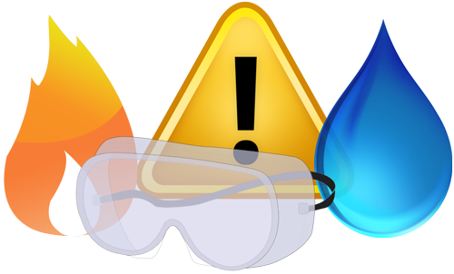 Lab safety clipart clipart images gallery for free download.