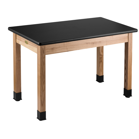 NPS High Pressure Laminate Top Science Lab Table, 24