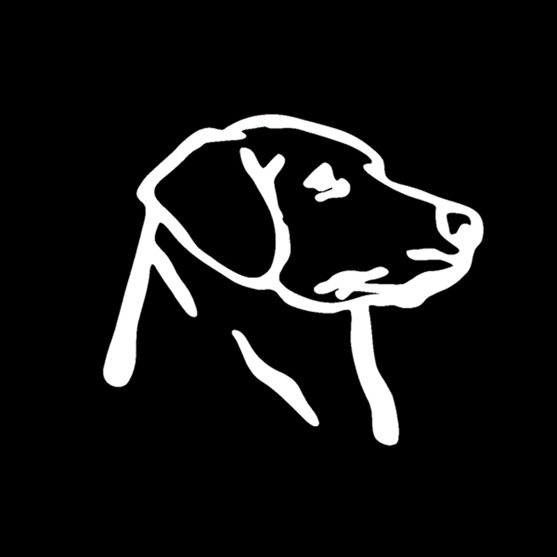 Online Get Cheap Labrador Stickers.
