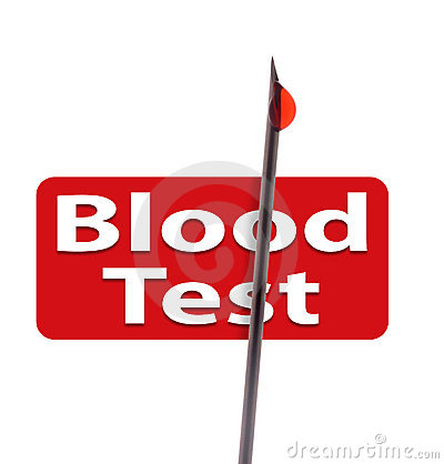 Clipart blood work.
