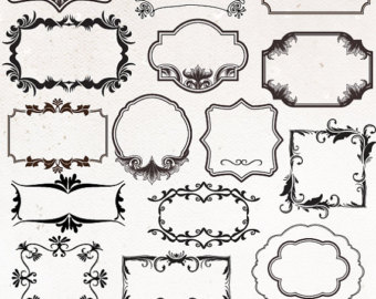 Label Clipart Free Download.