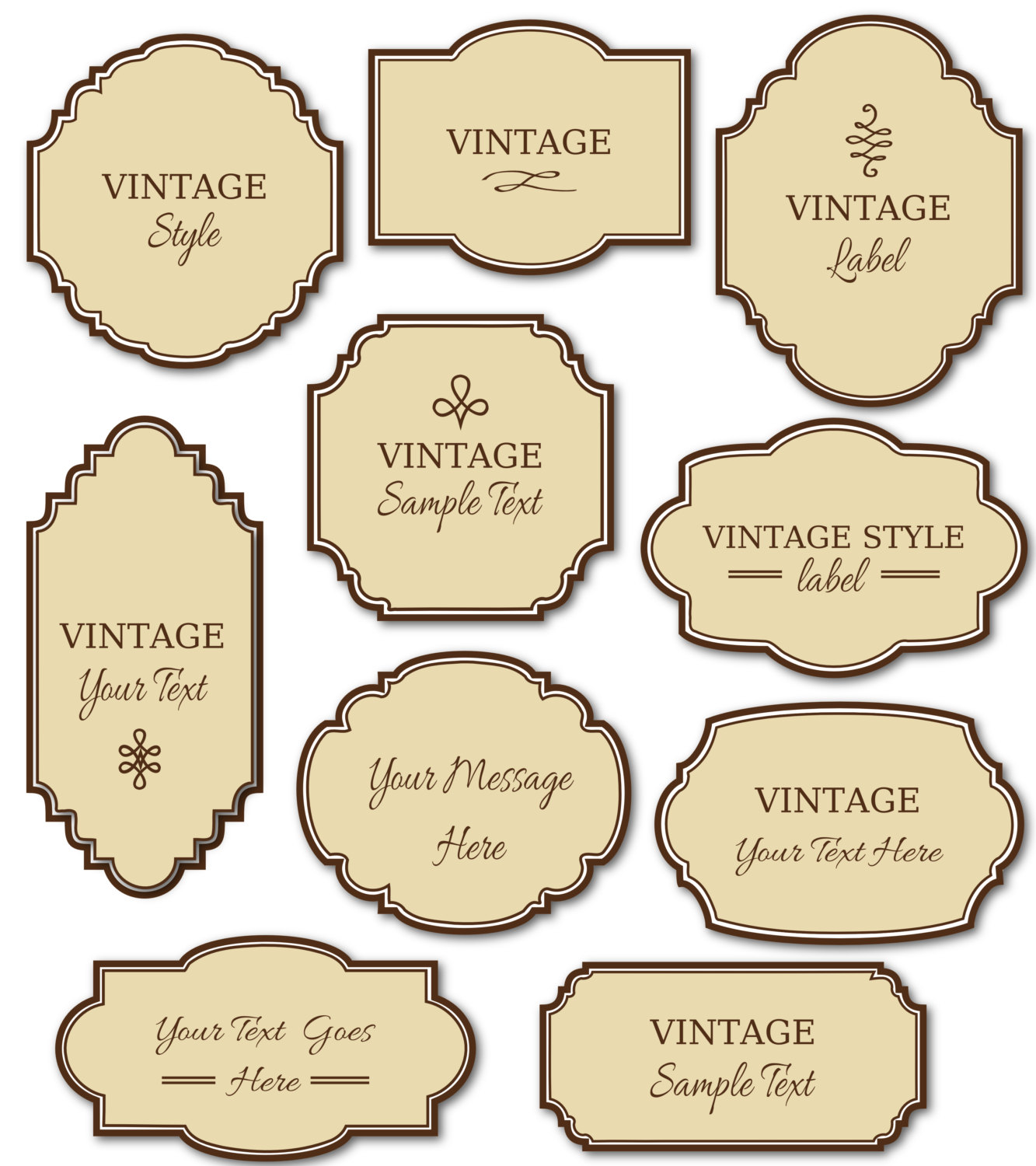1000+ images about Labels on Pinterest.