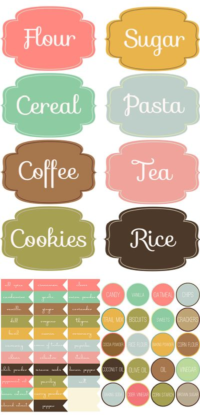 1000+ ideas about Labels Free on Pinterest.