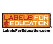 i>Labels for Education</i>.