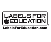 labels for education clip art.