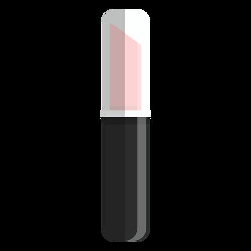 Red lipstick icon.