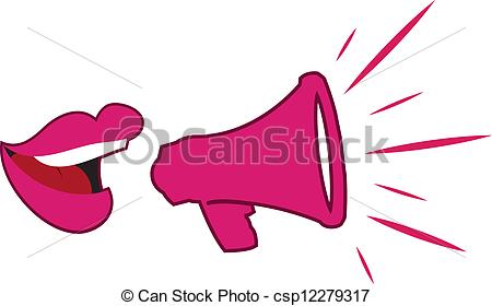 Labios Pink Clipart.