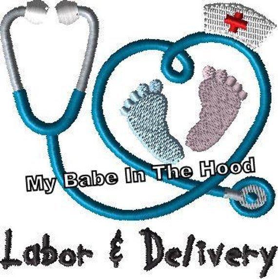Labor and delivery nurse clipart 7 » Clipart Portal.