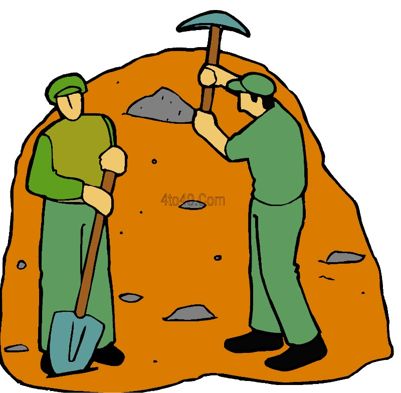 Labour Day Clipart.