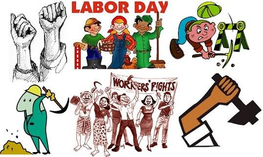 Labor Clipart.