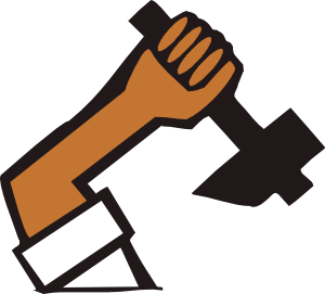 labor clipart clipground