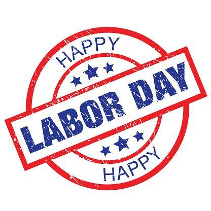 Labor Day Clipart.