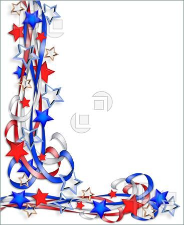 Labor Day Clipart Border, Labor Day Clip art, Labor Day Border 2014.