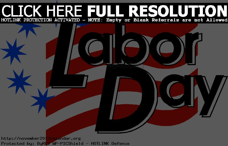 Labor Day Clip Art Christian.