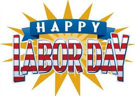 free online clipart for labor day #18