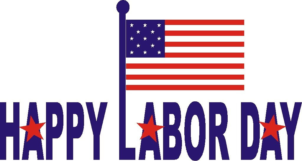 Labor day clipart free clipart images.
