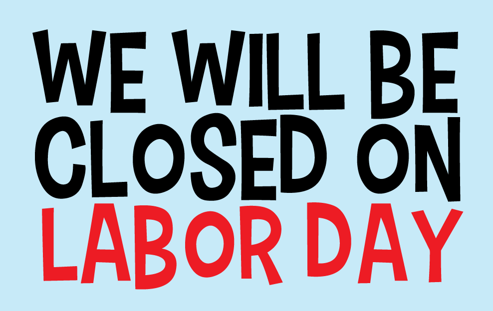 Labor Day Clipart 2016.