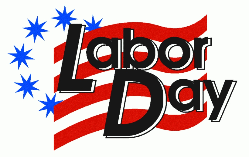 Christian Labor Day Clipart.