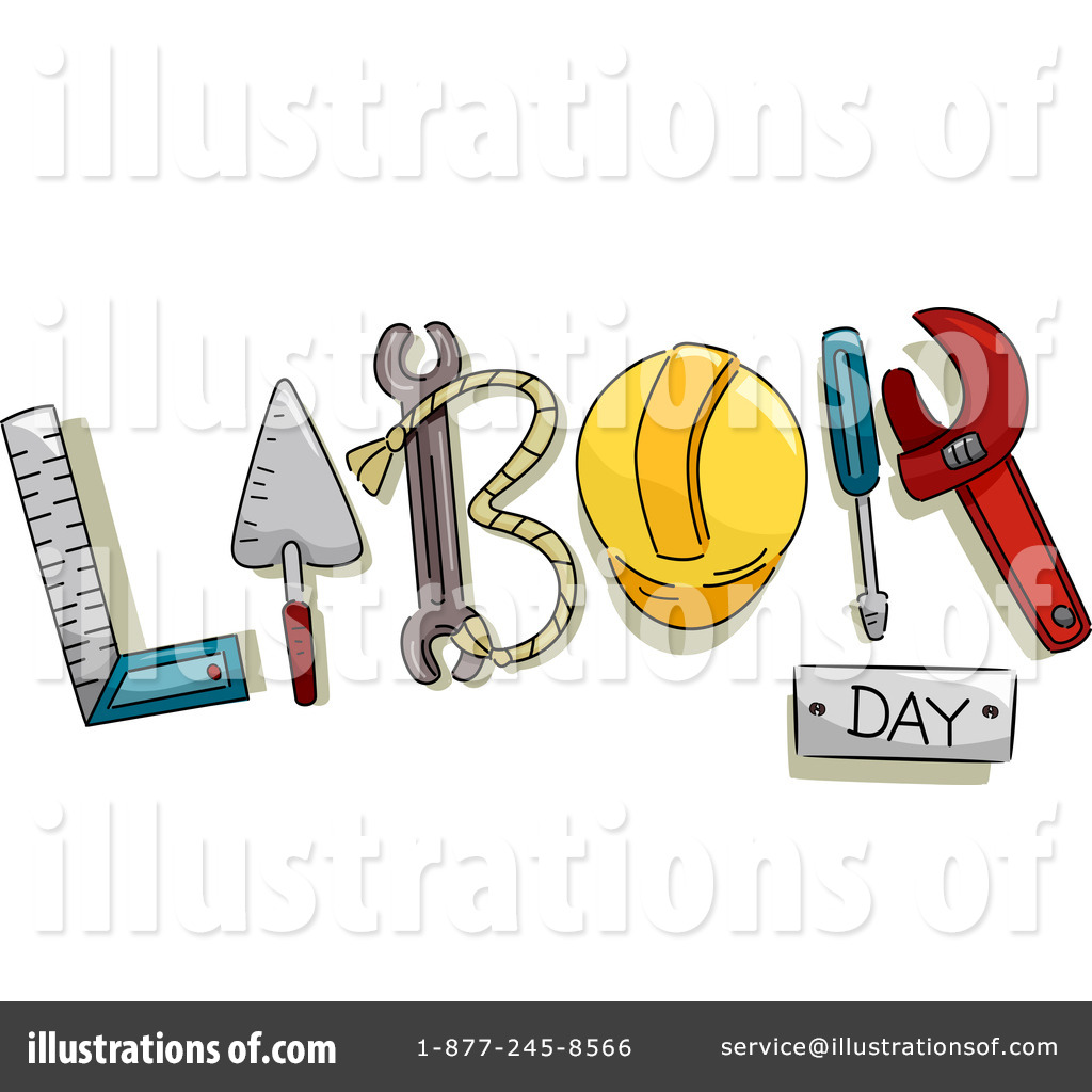 Labor Day Clipart #1129333.
