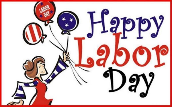 Labor Day Clip Art Microsoft.