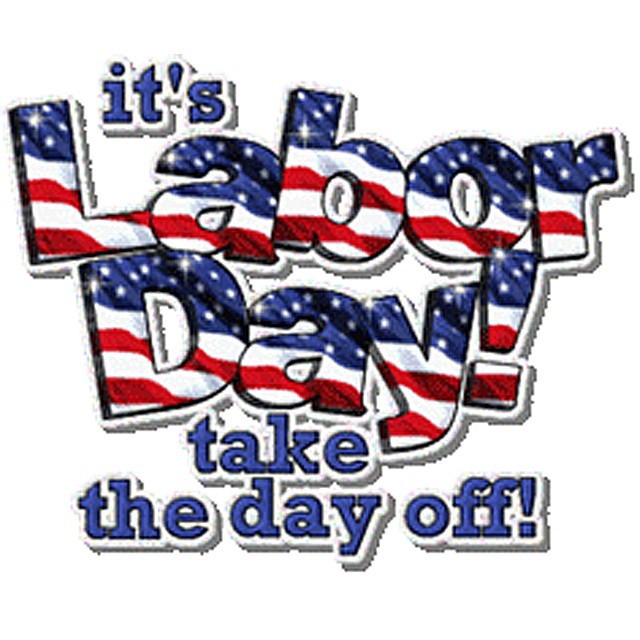 Labor Day Clipart Png Clipground