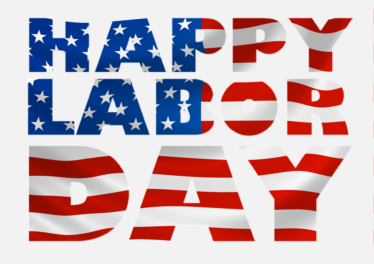 Labor Day Clipart.