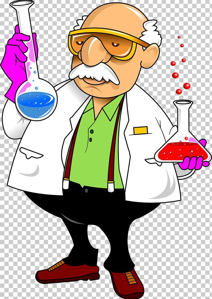 Laboratory Chemistry Cartoon Science PNG, Clipart, Artwork, Cartoon.
