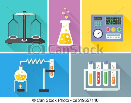 Laboratory equipment Illustrations and Stock Art. 18,268.