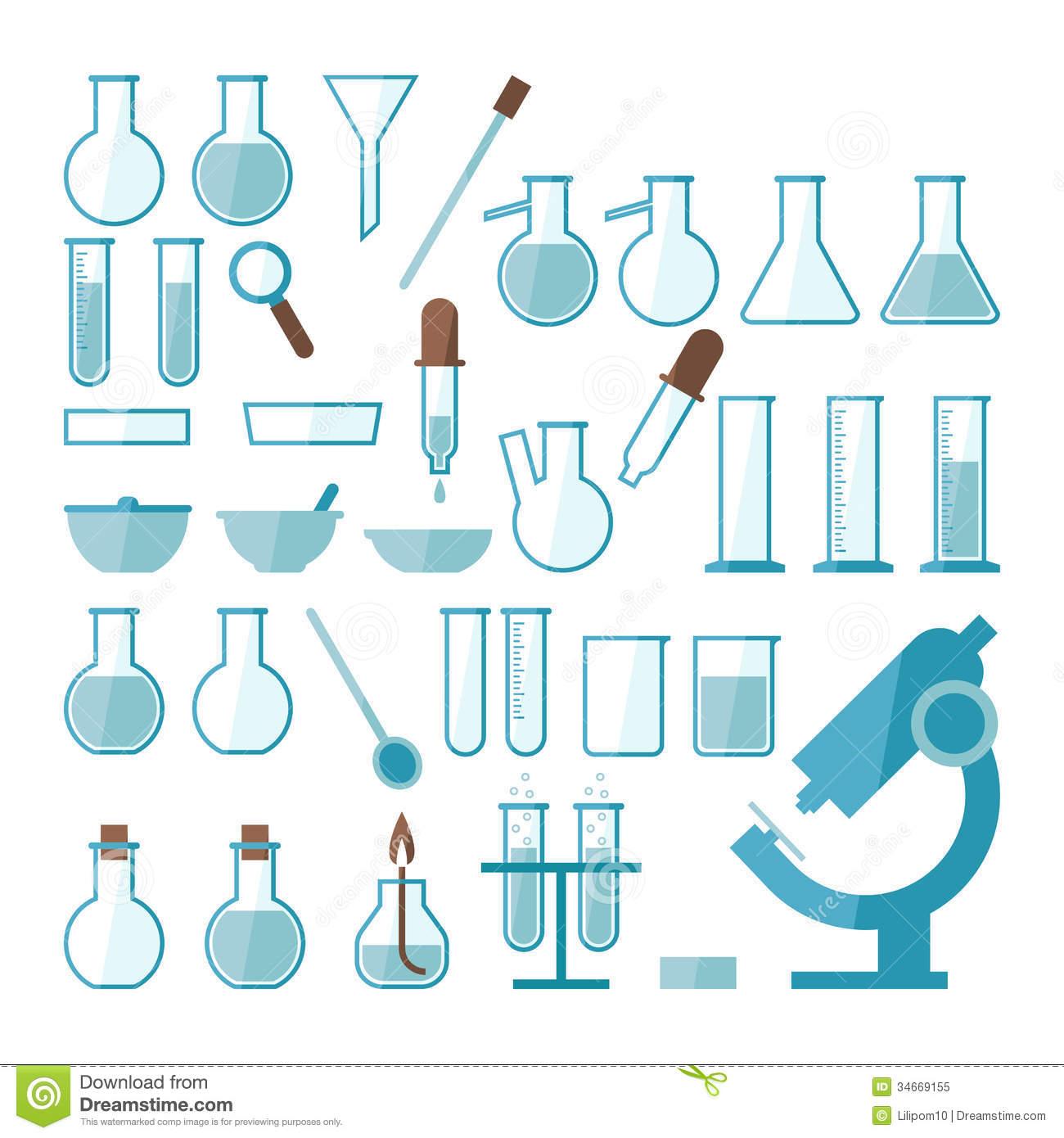 laboratory equipment clipart clipground
