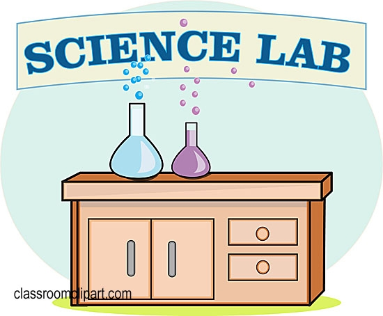 Laboratory clipart 5 » Clipart Station.