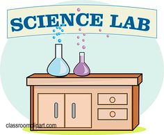 Science Lab Clip Art & Science Lab Clip Art Clip Art Images.