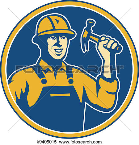 Laborer Clipart Illustrations. 10,890 laborer clip art vector EPS.