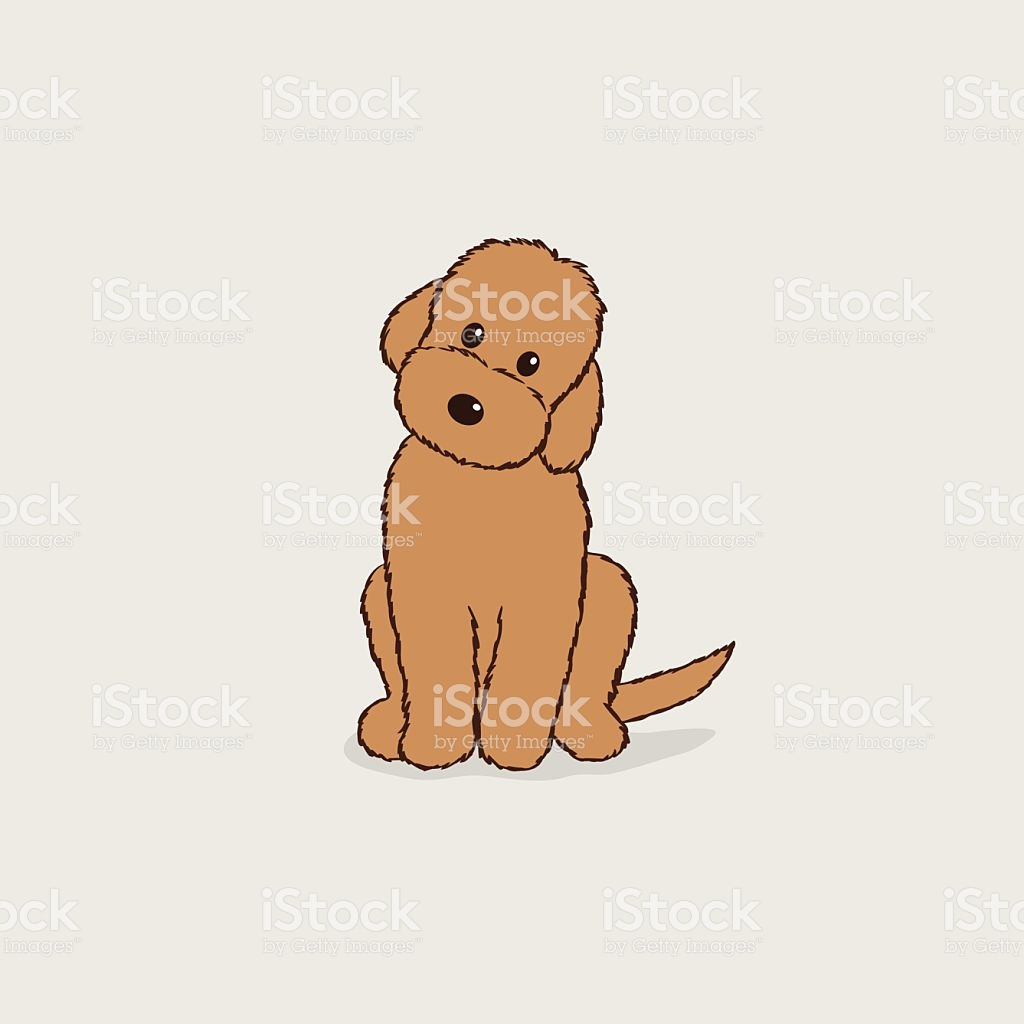 Labradoodle clipart - Clipground Relaxing Jazz Music