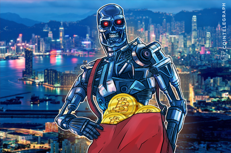 Report Shows Cryptocurrency Exchanges Most Common DDoS Victims Worldwide.