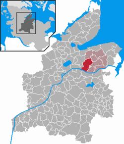 Lindau, Schleswig.