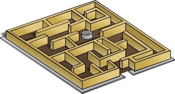 Labyrinth maze free vector download (35 Free vector) for.