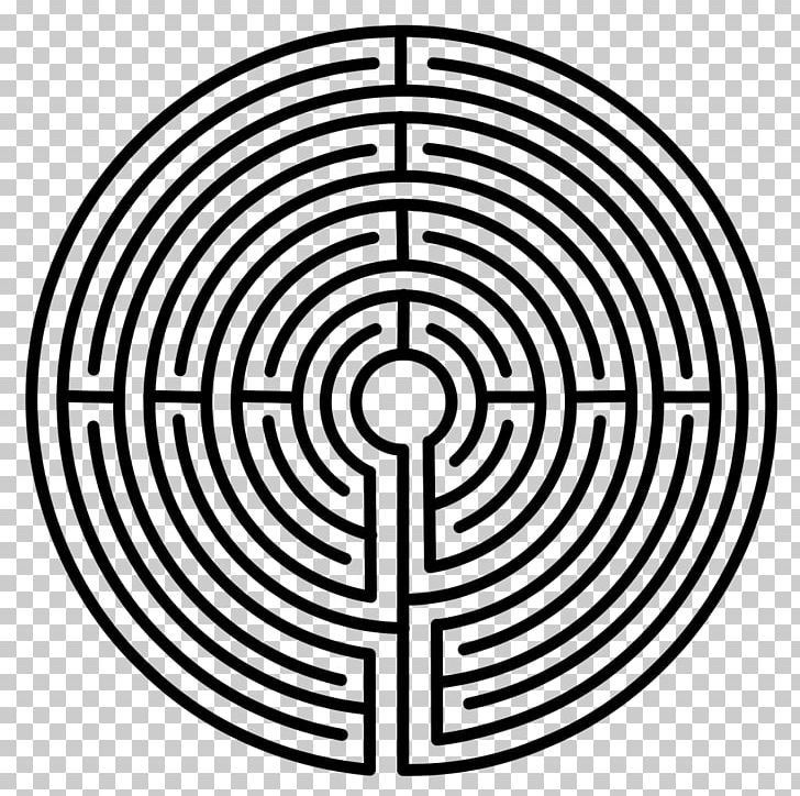 Minotaur Daedalus Knossos Chartres Labyrinth PNG, Clipart, Area.