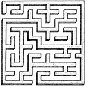 labyrinth.