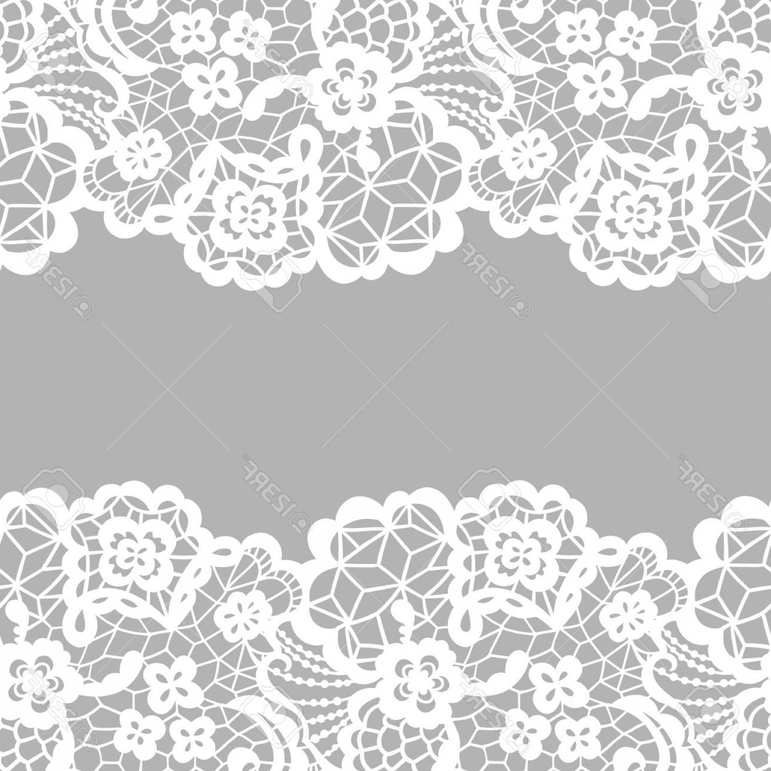 White Lace Border Png , (+) Pictures.