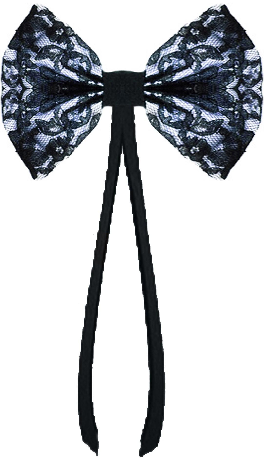 Lace bow clipart 6 » Clipart Portal.