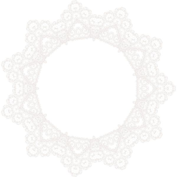 Free Lace Circle Png, Download Free Clip Art, Free Clip Art on.