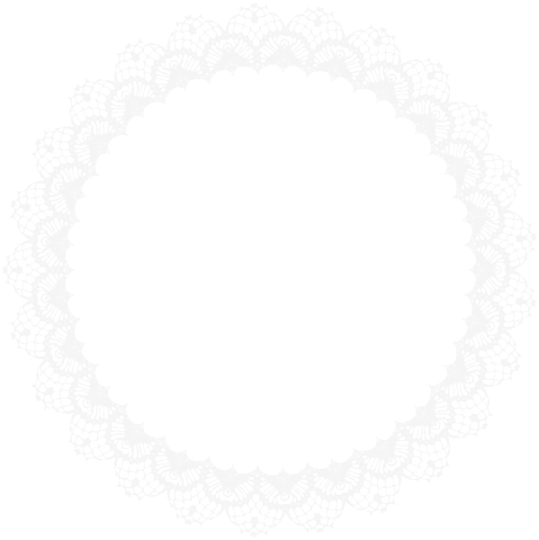 HD #circle #round #white #whitelace #lace #circleframe.