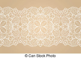 Lace Clipart and Stock Illustrations. 105,700 Lace vector EPS.